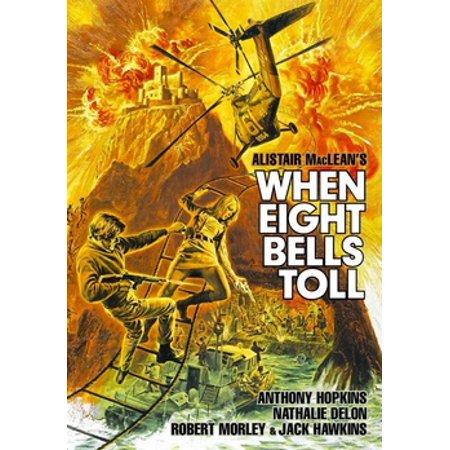 When Eight Bells Toll (DVD)