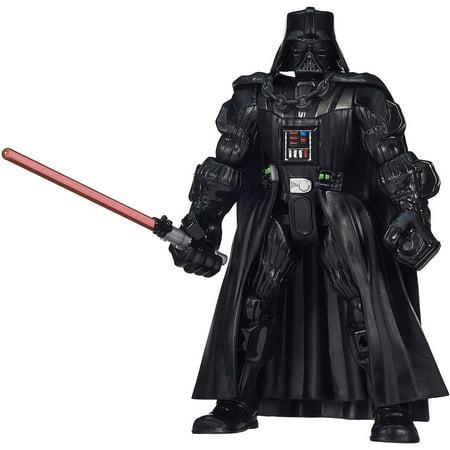 Star Wars Hero Mashers Episode VI Darth Vader