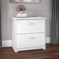 Bush Furniture Cabot 2 Drawer Lateral File Cabinet