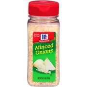 McCormick Minced Onion, 8.25 oz
