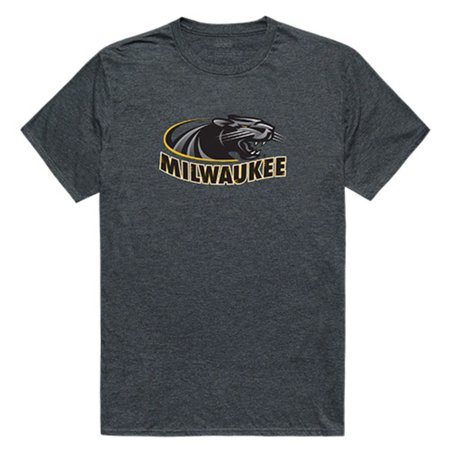 University of Wisconsin Milwaukee Panthers Cinder Tee T-Shirt](Halloween University Of Wisconsin)