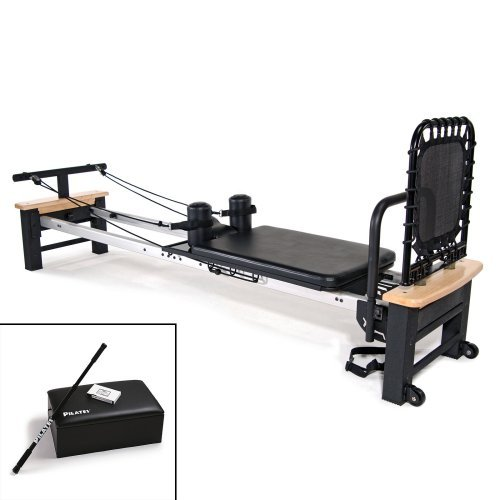 Stamina AeroPilates PRO 556 with Box and Pole