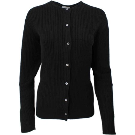 Page & Tuttle Womens Cardigan Sweater Casual Sweaters