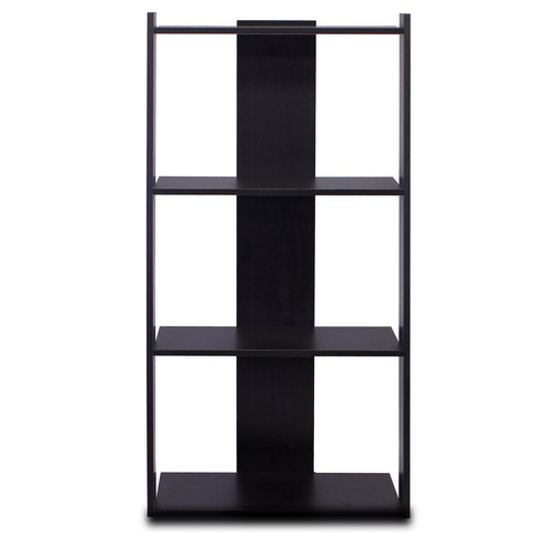 Wildon Home 47'' Leaning Bookcase by