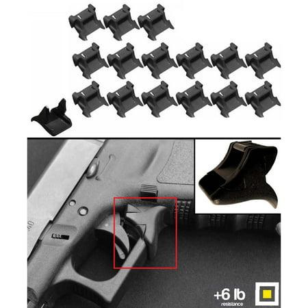 Safe-Draw Passive Trigger Pull Guard Safety Lock Kit Pistol