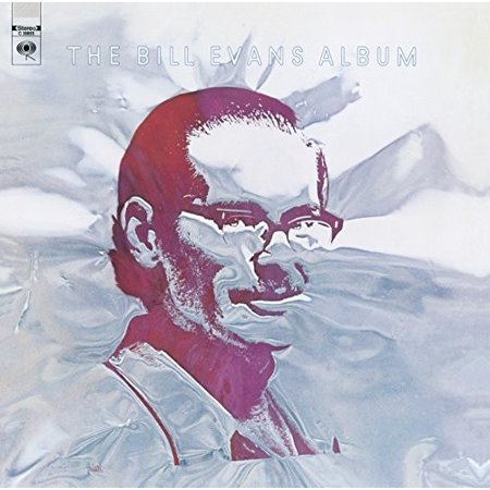 Bill Evans Album (CD)