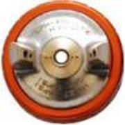 Iwata 93548700 LPH400LVX Air Cap(ORANGE)