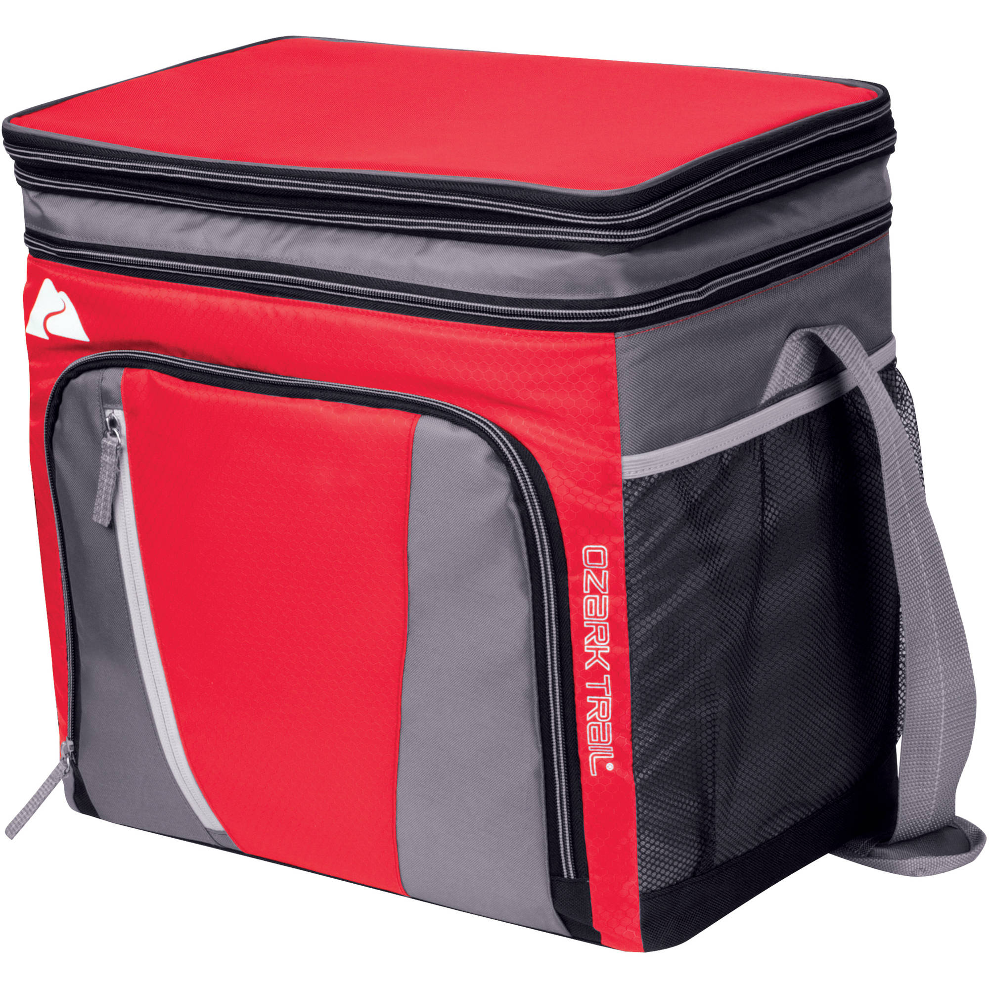 Ozark Trail 36-Can Cooler with Removable Hardliner