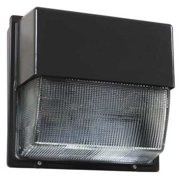 "8"" LED Wall Pack, Acuity Lithonia, TWH LED 20C 50K"