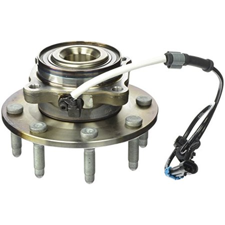 Timken Acura Wheel - Timken SP580310 Wheel Bearing and Hub Assembly