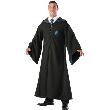 Men's Replica Ravenclaw Robe - Harry Potter - Ravenclaw Quidditch Robes