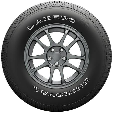 Uniroyal Laredo Cross Country Highway Tire 31x10 50r15 C 109r Lrc