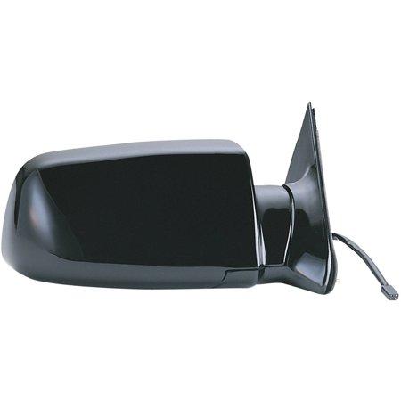 62011G - Fit System Passenger Side Mirror for 92-94 Blazer, 88-02 Full Size Pick-Up, 92-99 Suburban, 95-00 Tahoe, 92-00 Yukon, 99-00 Escalade, black, foldaway, Power