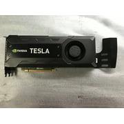 NEW Dell NVIDIA Tesla K40c 12GB PCI-E GPU Active Accelerator 699-22081-0206-230