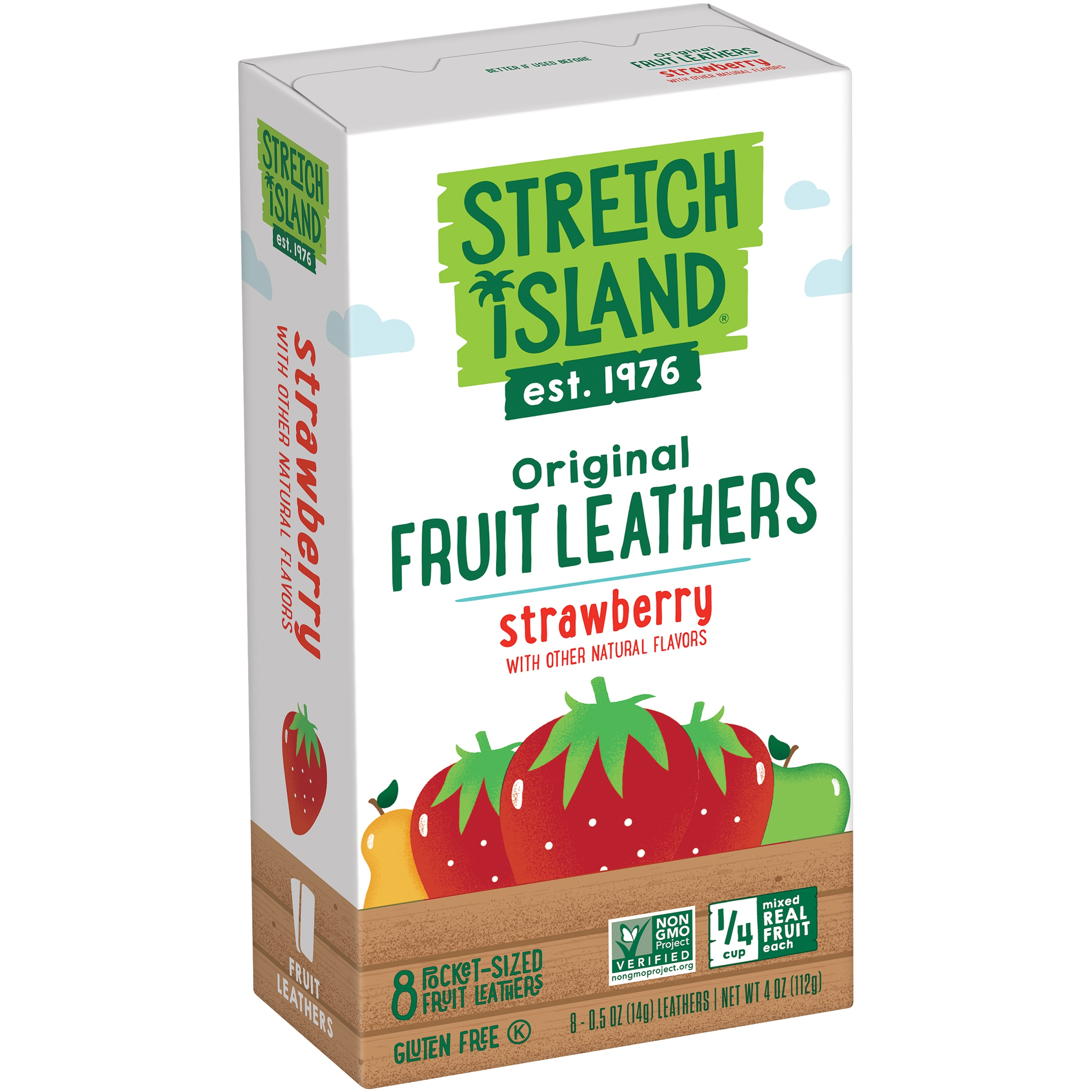 Permalink to Stretch Island Fruit Leather