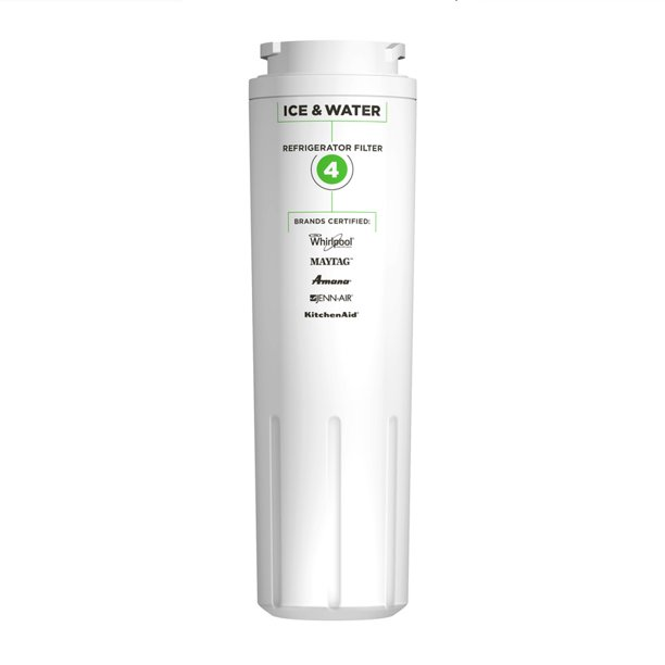 Whirlpool EDR4RXD1 Ice and Refrigerator Water Filter 4