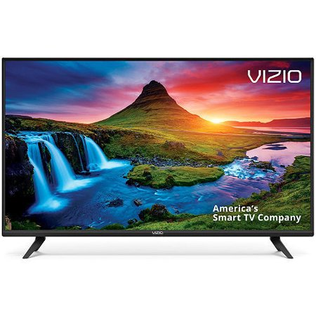 """D40f-G9 - VIZIO D-Series 40"""" Class Smart TV"""