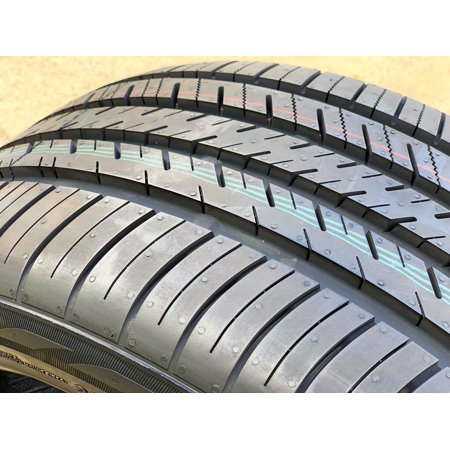 Atlas Tire Force UHP 245/45R18 100Y XL High Performance All Season - Atlas Tires