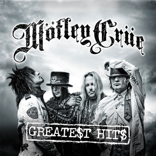 Motley Crue - Greatest Hits (CD)