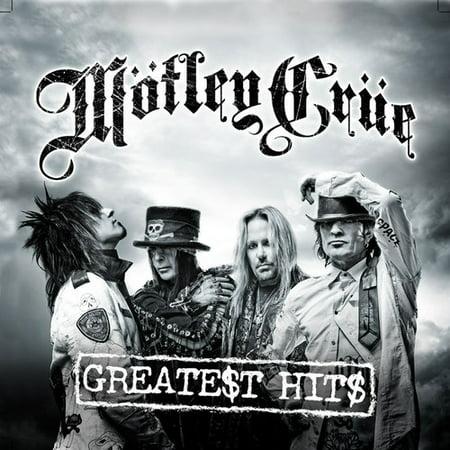 Motley Crue - Greatest Hits (CD)