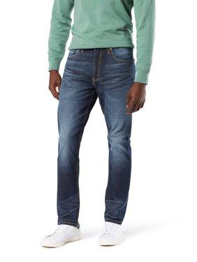 Men's S47 Regular Taper Fit Jeans