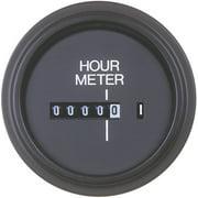 SeaStar Solutions Round Hour Meter