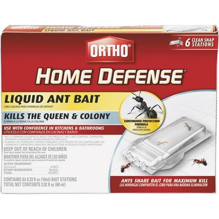 Ortho Home Defense Ant Bait -