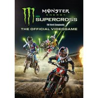 Monster Energy Supercross - The Official Videogame, Milestone S.r.l., PC, [Digital Download], 685650093659