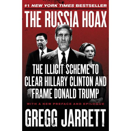 RUSSIA HOAX, THE