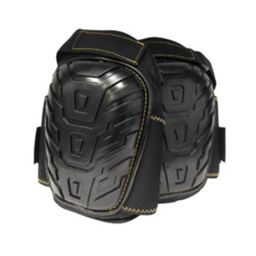 Sas Safety SAS-7105 Deluxe Gel Knee Pads by SAS Safety