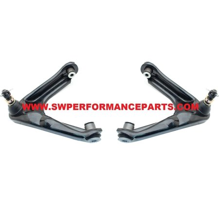 Mopar Control Arm Set Upper 67-72 B & E Body Charger GTX  Satellite Polara