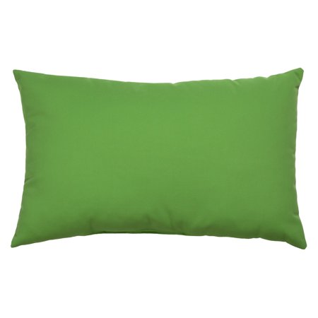 Thomasville At Home Sunbrella 20 x 14 in. Outdoor Throw Pillow ()