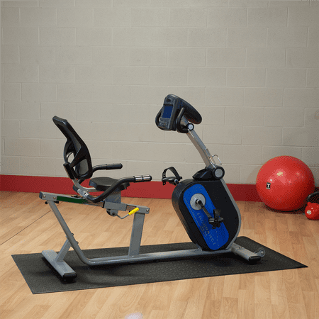 Body Solid Ergonomic Recumbent Bike