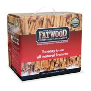 Import C-1710 Fatwood in Color Carton