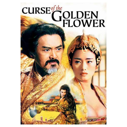 Curse of the Golden Flower (2007)