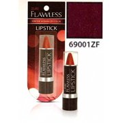 Zuri Flawless Lipstick - Glam Garnet (Pack of 6)