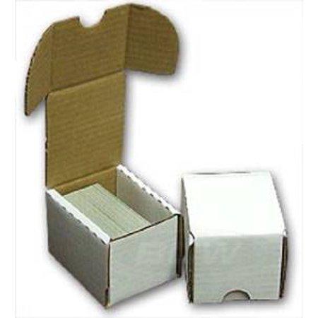 50 bcw storage boxes 100 count corrugated cardboard storage box. Black Bedroom Furniture Sets. Home Design Ideas