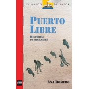 Puerto Libre - eBook