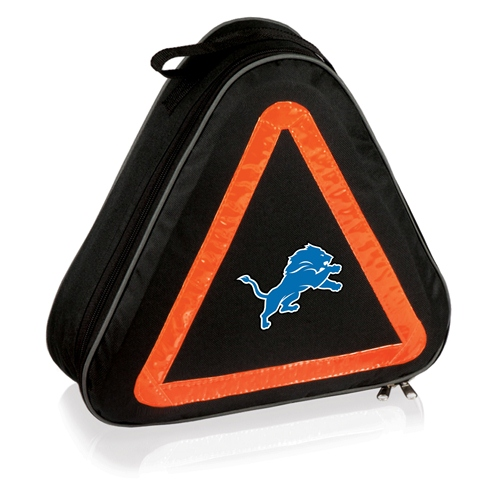 Picnic Time Detroit Lions Roadside Emergency Kit