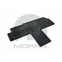 Mopar 82214969 Slush Style Front Floor Mats Dodge ProMaster W/ Bucket Seats