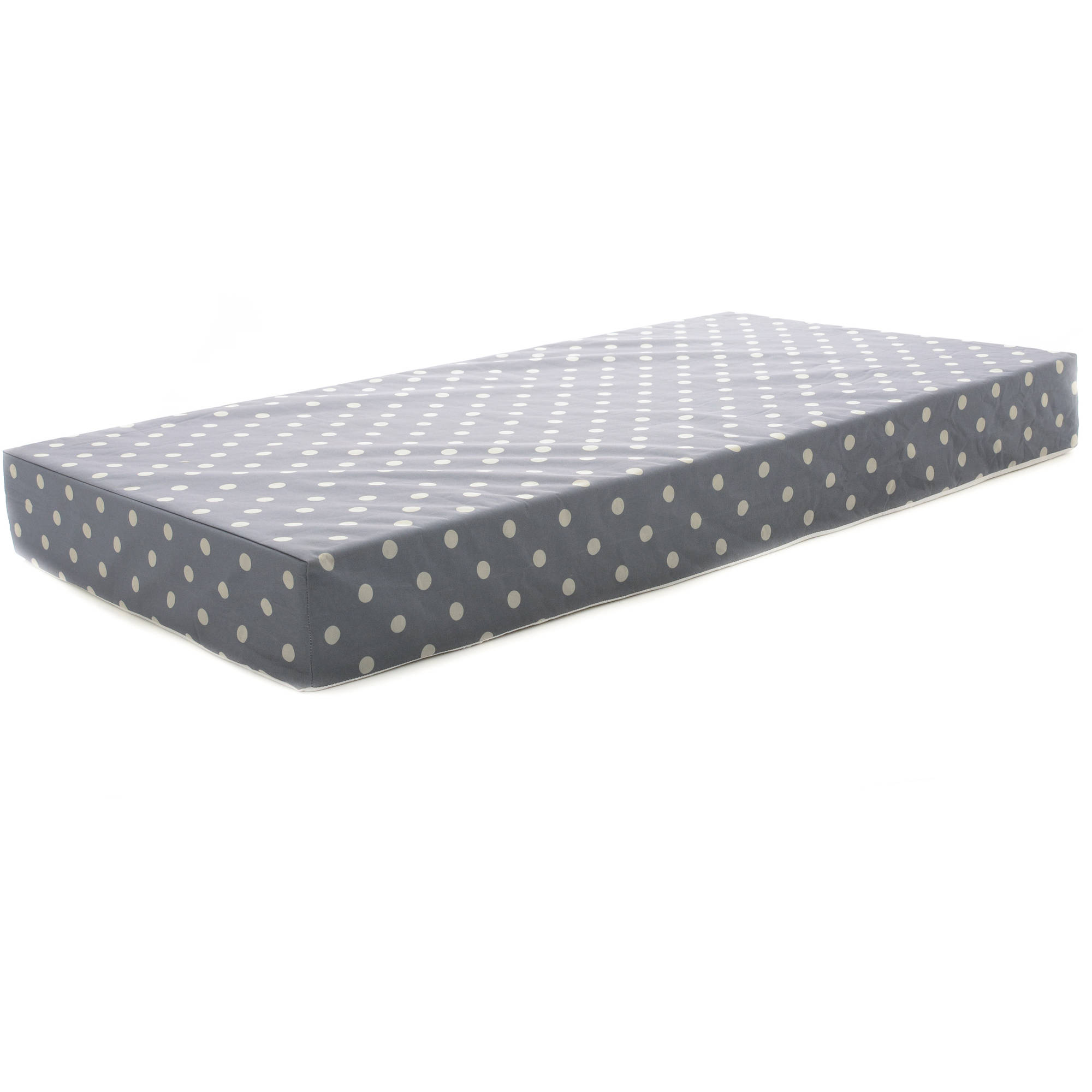 milliard crib mattress and toddler bed mattress hypoallergenic