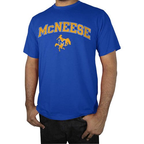 NCAA McNeese State Cowboys T-Shirt V2