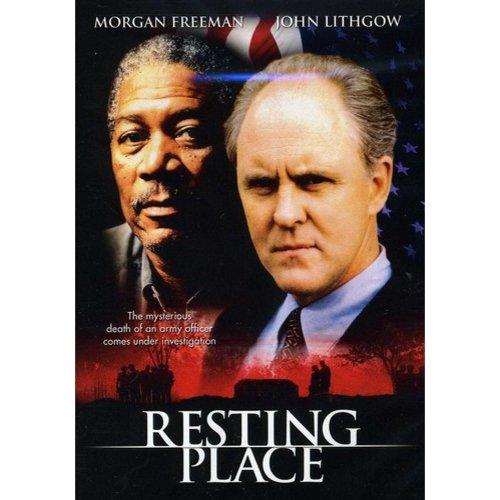 Resting Place (Full Frame)