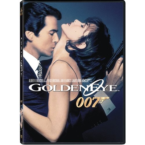Goldeneye (Widescreen) (Dual-layered DVD, Restored / Remastered)