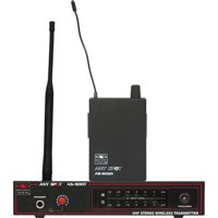 Galaxy Audio AS900N9 System:1 AS-900T N9 Frequency Monitor System