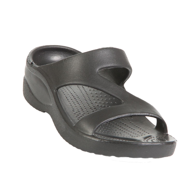 b750ba6d3fb36 Girls  Dawgs Z Sandals Soft Pink Size 2
