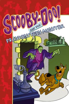 Scooby-Doo! and the Frankenstein Monster by Spotlight