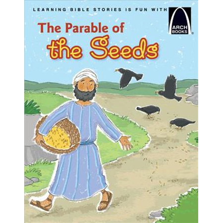 The Parable of the Seeds - The Lost Sheep Parable