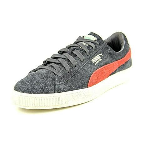 0df9c97f241 Puma - Puma Suede X Alife Mens Black Amazon Sneakers - Walmart.com
