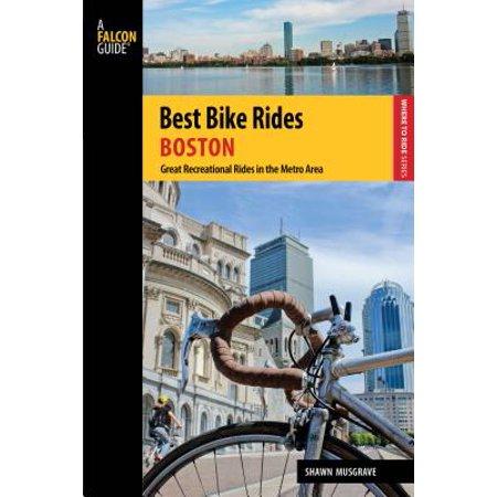 Best Bike Rides Boston : Great Recreational Rides in the Metro Area](Halloween Boston Bike Ride)